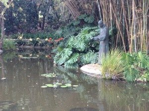 Huntington Library Gardens