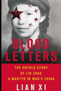 blood letters cover